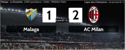 [FIFA 13] [Carrière Hakim] AC Milan 2012-117
