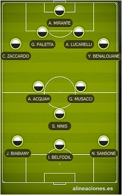 [FIFA 13] [Carrière Hakim] AC Milan 2012-119