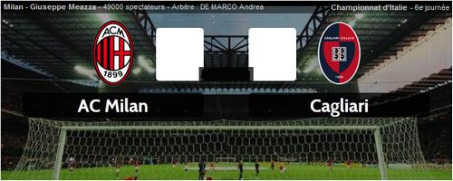 [FIFA 13] [Carrière Hakim] AC Milan 2012-121