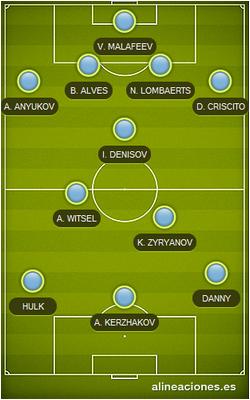 [FIFA 13] [Carrière Hakim] AC Milan 2012-126