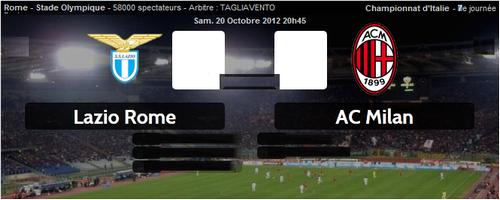 [FIFA 13] [Carrière Hakim] AC Milan 2012-129