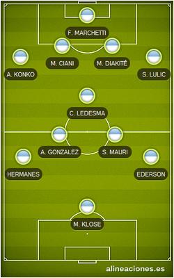 [FIFA 13] [Carrière Hakim] AC Milan 2012-130