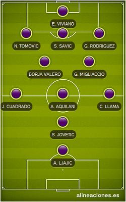 [FIFA 13] [Carrière Hakim] AC Milan 2012-135