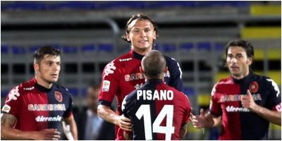 [FIFA 13] [Carrière Hakim] AC Milan Albin-11
