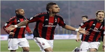 [FIFA 13] [Carrière Hakim] AC Milan Boaten10