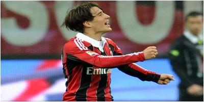 [FIFA 13] [Carrière Hakim] AC Milan Bojan10