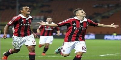 [FIFA 13] [Carrière Hakim] AC Milan El_sha10