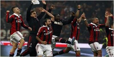 [FIFA 13] [Carrière Hakim] AC Milan Media_11