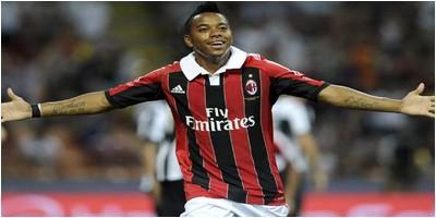 [FIFA 13] [Carrière Hakim] AC Milan Robinh12