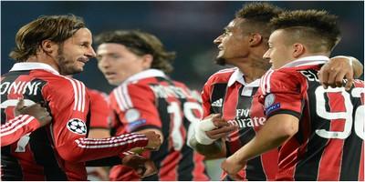 [FIFA 13] [Carrière Hakim] AC Milan Victoi11