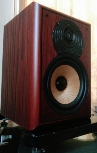 B&W CDM2 speaker Img_2028