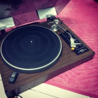 Rotel RP1500 vintage turntable Img_2031
