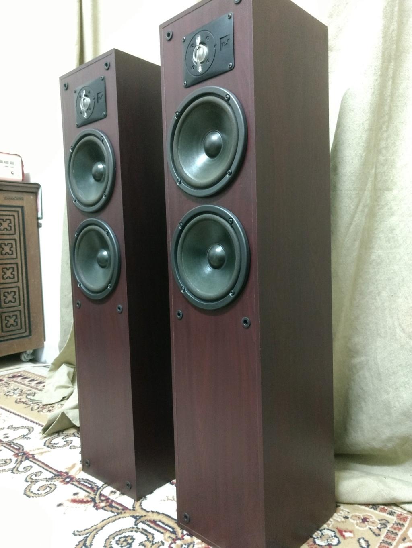 JBL TLX45 floorstander speaker Img_2037