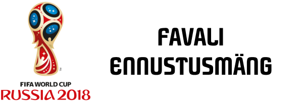 Favali MM ennustusmäng Ennust10