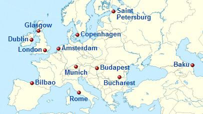 Jalgpalli EM 2020 (ja valikturniir) Kaart10