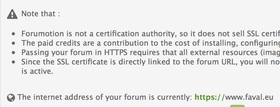 SSL certificate does not cover domain with WWW Screen13