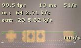Parem võimalus FPSi kuvamiseks Update10
