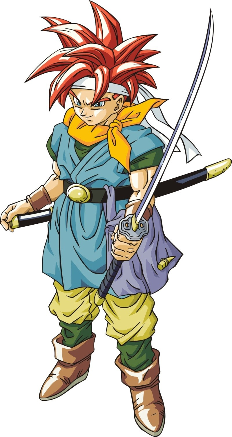 Official Character Suggestion Poll - Page 16 Crono_10