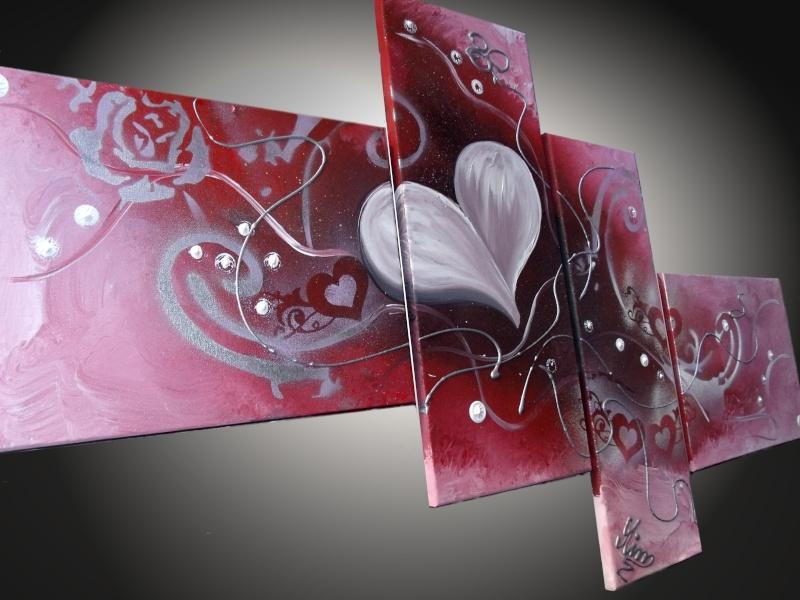 dernieres creations tableaux abstrait xxl Tablea11