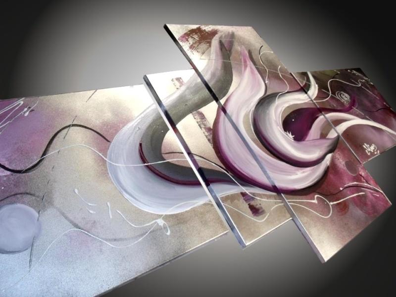 dernieres creations tableaux abstrait xxl Tablea14