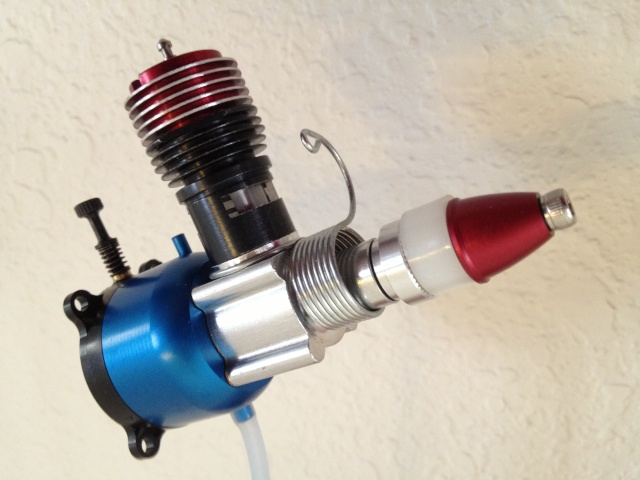 Cox Engine of the Month - Submit your pictures - Feburary 2013 Patrio10