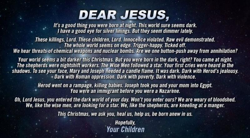 Dear Jesus... 16804_10