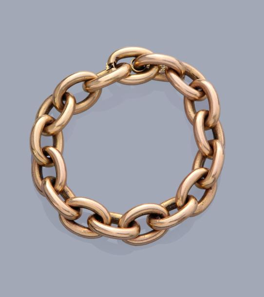 Bracelet chaine forçat 12210