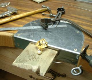 Le revêtement métal sur l'établi  Img_2812