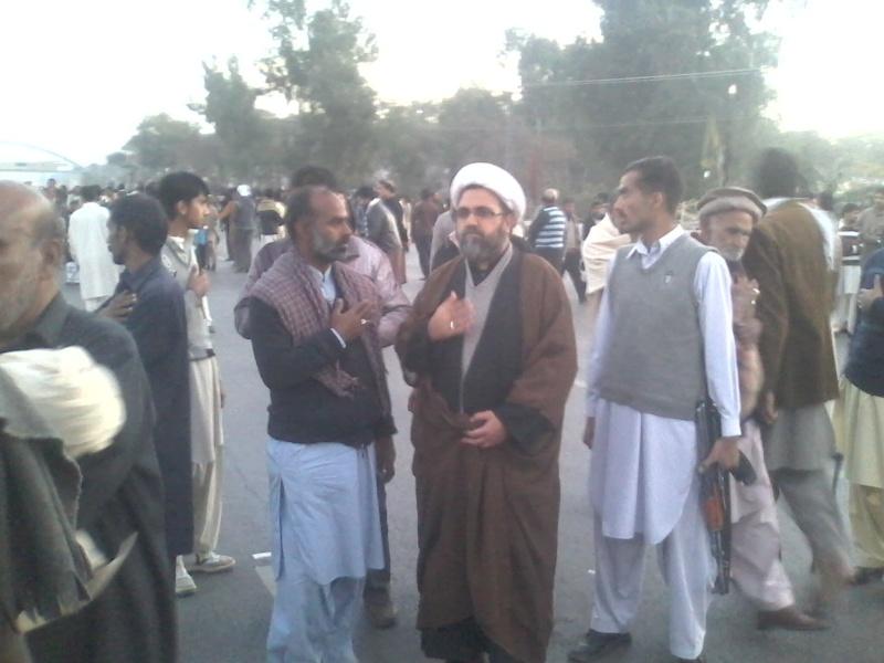 Matami Sangat Sada-e-Zainab Mohalla Hussaini Pira Jangla in 24 Moharram Shakriaal (islamabad) Img05512