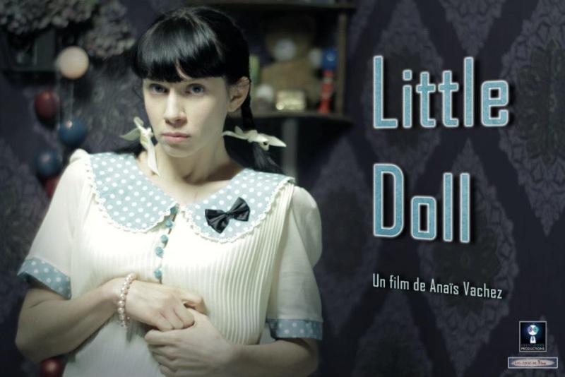 """[Court-métrage] """"Little Doll - Les contes de Nina"""" - Frenchnerd (2013) - Page 3 57823410"""