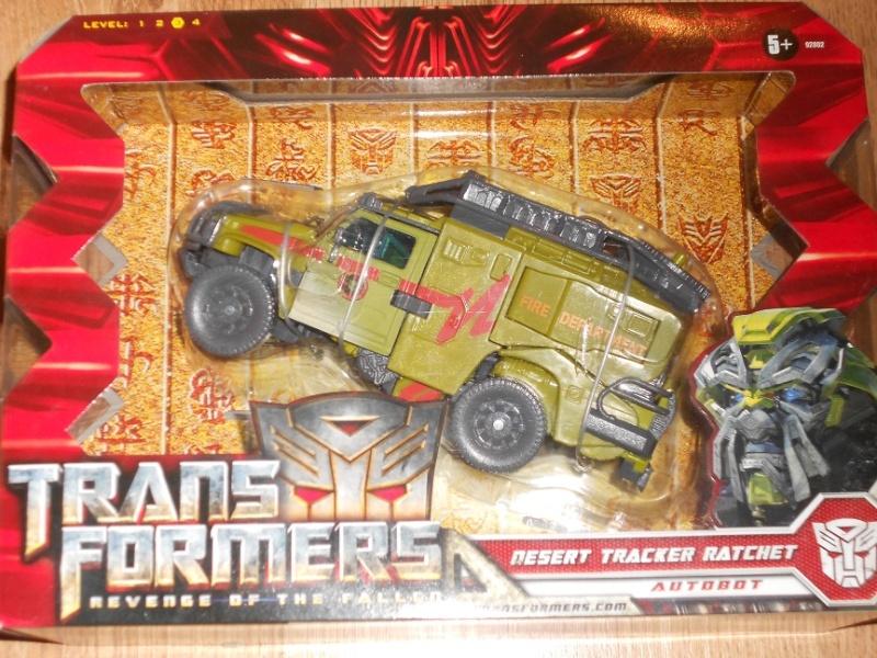 Transformers Revenge Of The Fallen (Hasbro), 2009 00119