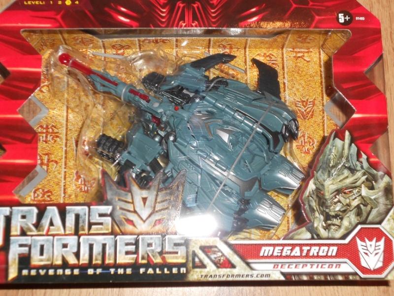 Transformers Revenge Of The Fallen (Hasbro), 2009 00316