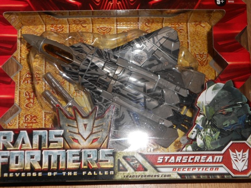 Transformers Revenge Of The Fallen (Hasbro), 2009 00414