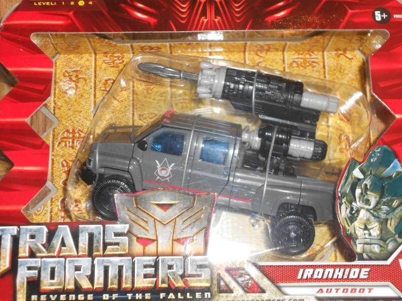 Transformers Revenge Of The Fallen (Hasbro), 2009 00616
