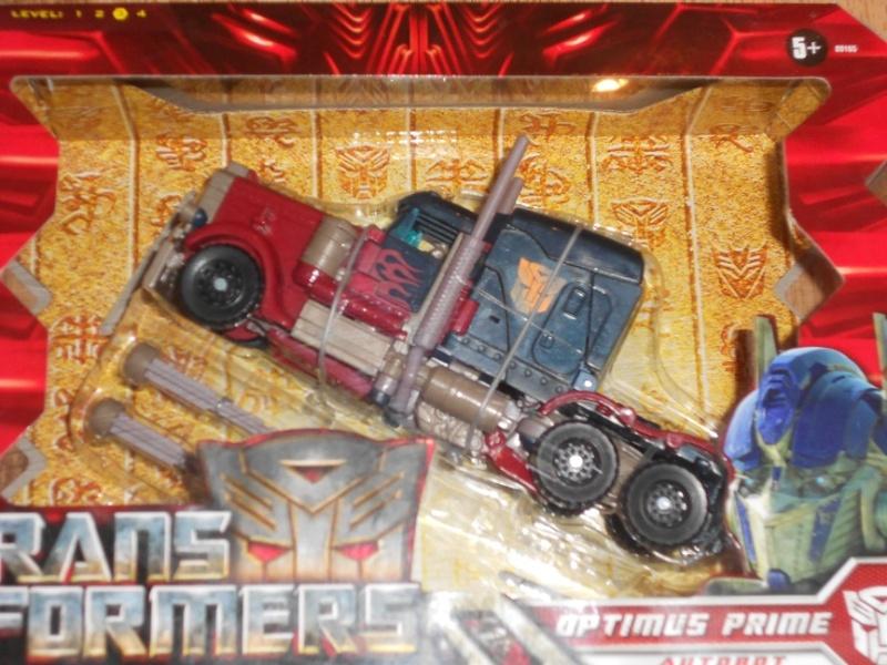 Transformers Revenge Of The Fallen (Hasbro), 2009 00814