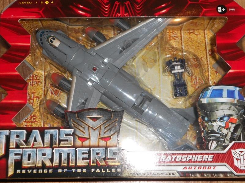 Transformers Revenge Of The Fallen (Hasbro), 2009 00913
