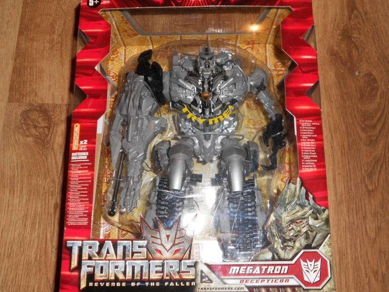 Transformers Revenge Of The Fallen (Hasbro), 2009 01014