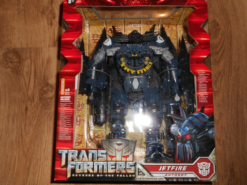 Transformers Revenge Of The Fallen (Hasbro), 2009 01113