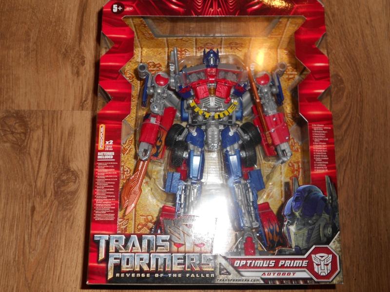 Transformers Revenge Of The Fallen (Hasbro), 2009 01213