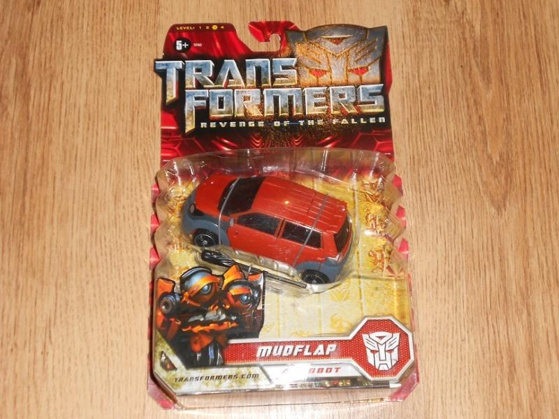 Transformers Revenge Of The Fallen (Hasbro), 2009 03511