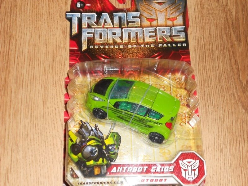 Transformers Revenge Of The Fallen (Hasbro), 2009 03611