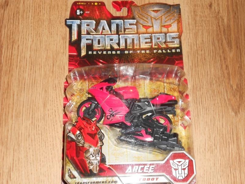 Transformers Revenge Of The Fallen (Hasbro), 2009 03811