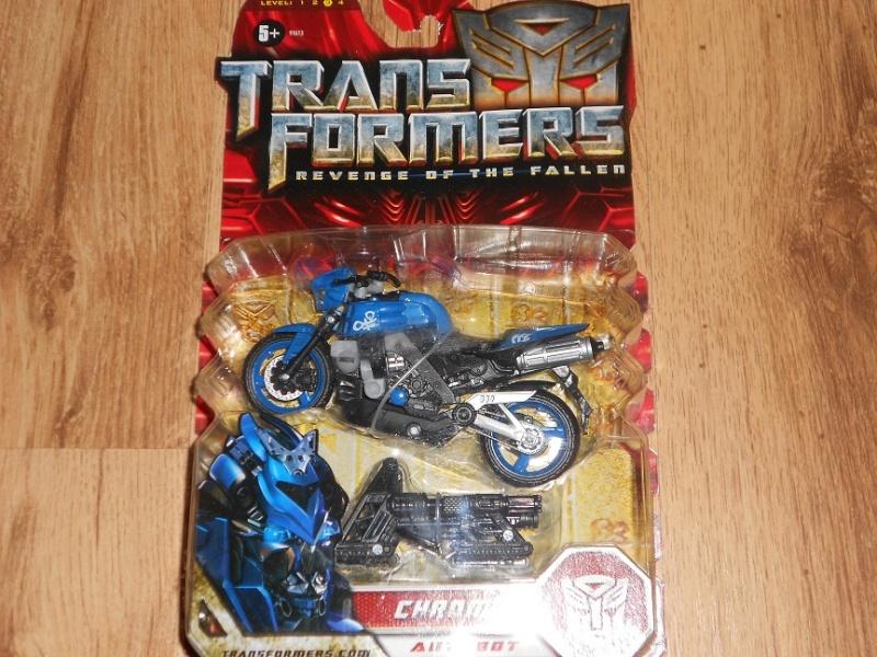 Transformers Revenge Of The Fallen (Hasbro), 2009 03911