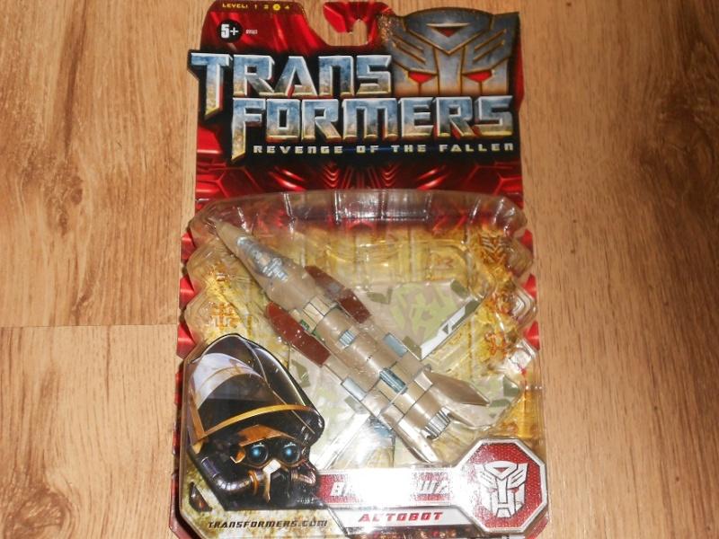 Transformers Revenge Of The Fallen (Hasbro), 2009 04111