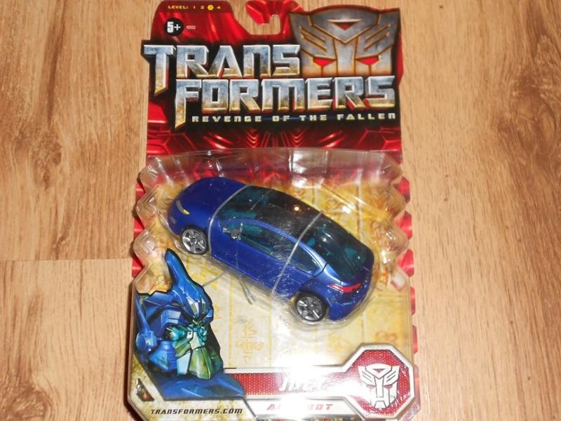 Transformers Revenge Of The Fallen (Hasbro), 2009 04211