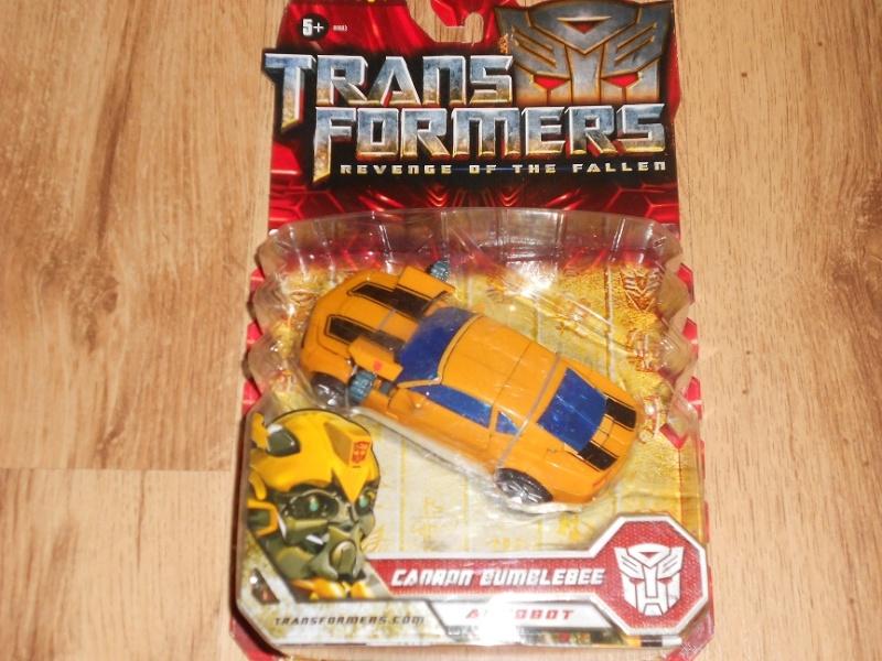 Transformers Revenge Of The Fallen (Hasbro), 2009 04311