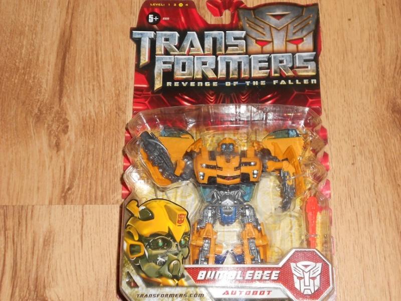 Transformers Revenge Of The Fallen (Hasbro), 2009 04411