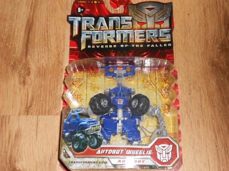 Transformers Revenge Of The Fallen (Hasbro), 2009 04511