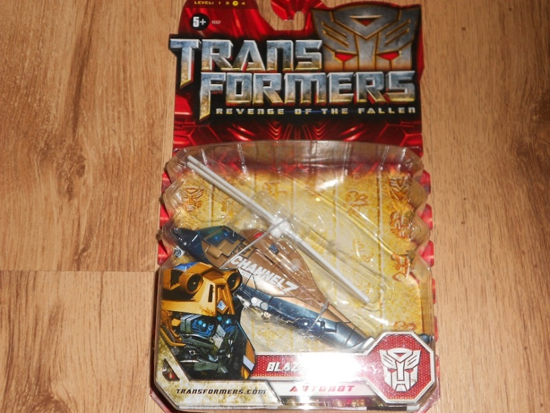Transformers Revenge Of The Fallen (Hasbro), 2009 04611