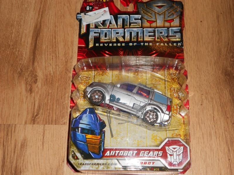 Transformers Revenge Of The Fallen (Hasbro), 2009 04711